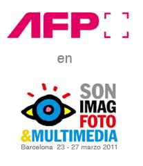 AFP en Sonimagfoto 2011